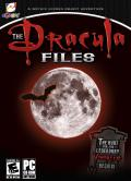 The Dracula Files Windows Front Cover