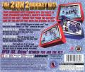 NHL Open Ice: 2 On 2 Challenge PlayStation Back Cover