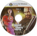 Grand Theft Auto: Episodes from Liberty City Windows Media DVD 2