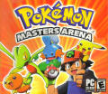 Pokémon: Masters Arena Windows Front Cover