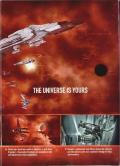 EVE Online (Special Edition) Macintosh Other Outer cardboard cover - inside right