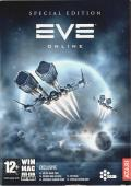 EVE Online (Special Edition) Macintosh Other Outer cardboard cover - front