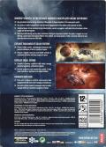 EVE Online (Special Edition) Macintosh Other Outer cardboard cover - back