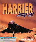 Jump Jet DOS Front Cover