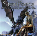 SpellForce: The Breath of Winter Windows Other Jewel Case - Front