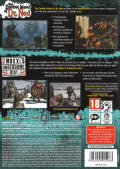 Borderlands: Double Game Add-on Pack Windows Back Cover
