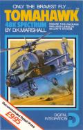 Tomahawk ZX Spectrum Front Cover
