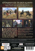 Mount & Blade: Warband Windows Other Keep Case - Back