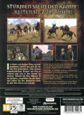 Mount & Blade: Warband Windows Back Cover