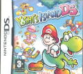 Yoshi's Island DS Nintendo DS Front Cover