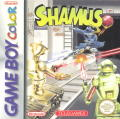 Shamus Game Boy Color Front Cover