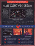 Star Wars: X-Wing - Imperial Pursuit DOS Back Cover