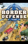 Homeland Defense: National Security Patrol Windows Front Cover