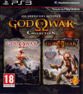God of War Collection PlayStation 3 Front Cover