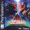 Small Soldiers PlayStation Front Cover