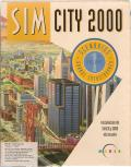 SimCity 2000 Scenarios Volume 1: Great Disasters DOS Front Cover