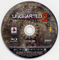 Uncharted 2: Among Thieves (Collector's Limited Edition) PlayStation 3 Media