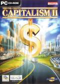 Trevor Chan's Capitalism II Windows Front Cover