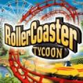 RollerCoaster Tycoon Windows Front Cover