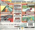 Turbo Prop Racing PlayStation Back Cover