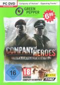 Company of Heroes: Opposing Fronts Windows Front Cover