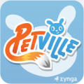 PetVille Browser Front Cover