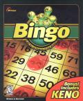 Bingo Macintosh Front Cover