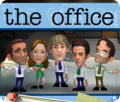 The Office Windows Front Cover