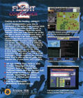 Flight Commander 2 Macintosh Back Cover
