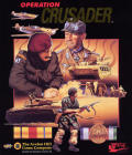 Operation Crusader Macintosh Front Cover