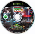 Teenage Mutant Ninja Turtles 2: Battle Nexus Xbox Media
