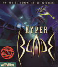 HyperBlade Windows Front Cover
