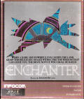 Enchanter Apple II Front Cover