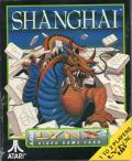 Shanghai Lynx Front Cover