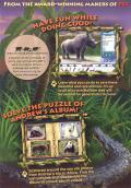Zoo Vet: Endangered Animals Macintosh Inside Cover Left