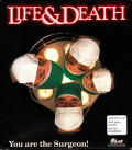 Life & Death Macintosh Front Cover