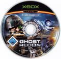 Tom Clancy's Ghost Recon 2: Summit Strike Xbox Media