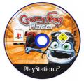 Crazy Frog Racer PlayStation 2 Media