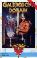 Death Bringer Commodore 64 Front Cover