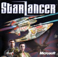 Starlancer Windows Other Jewel Case -Front