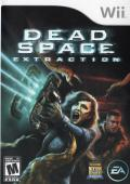 Dead Space: Extraction Wii Front Cover