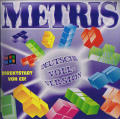 Metris Windows 3.x Front Cover