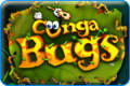 Conga Bugs Windows Front Cover