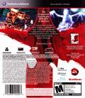 Dragon Age: Origins - Awakening PlayStation 3 Back Cover