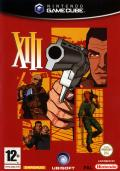 XIII GameCube Front Cover