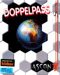 Doppelpass DOS Front Cover
