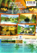 Far Cry: Instincts Xbox Back Cover
