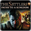 The Settlers 7: Paths to a Kingdom Macintosh Front Cover