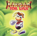 Rayman Forever Windows Other Jewel Case - Front