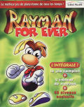 Rayman Forever Windows Front Cover